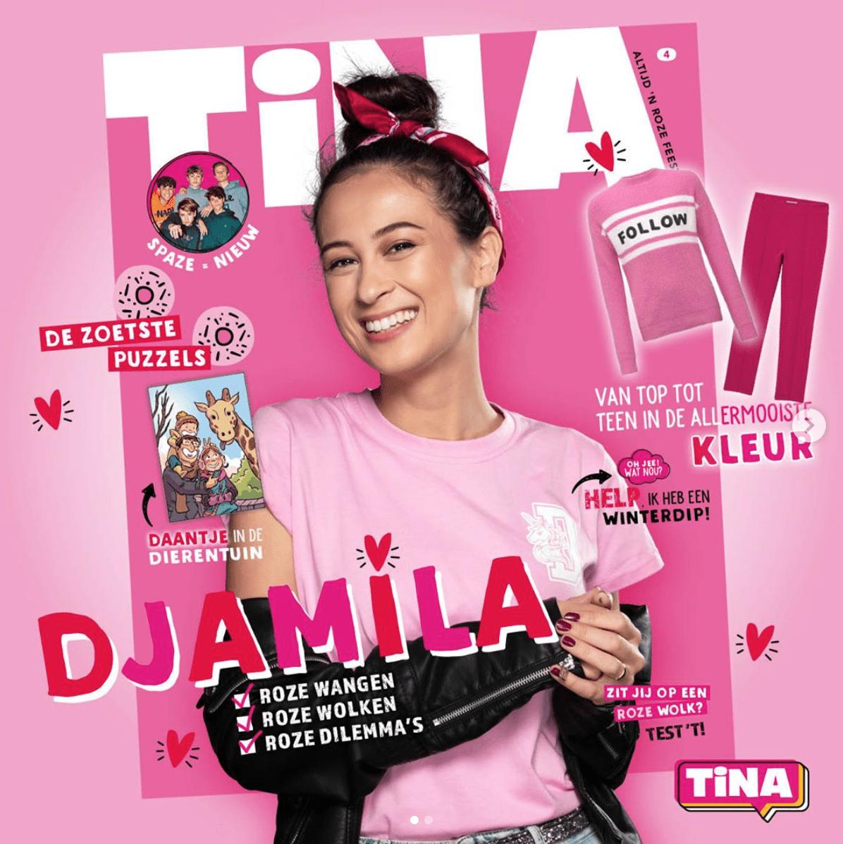 pers-tijdschrift-tina-cover-beeld-meisje-djamila