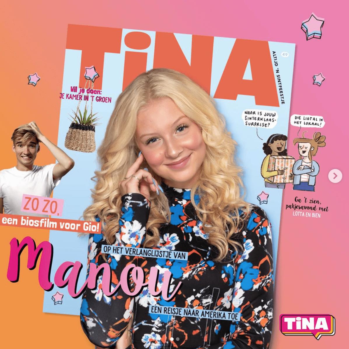 Tina-cover-manou-jue-cardoso-tijdschrift