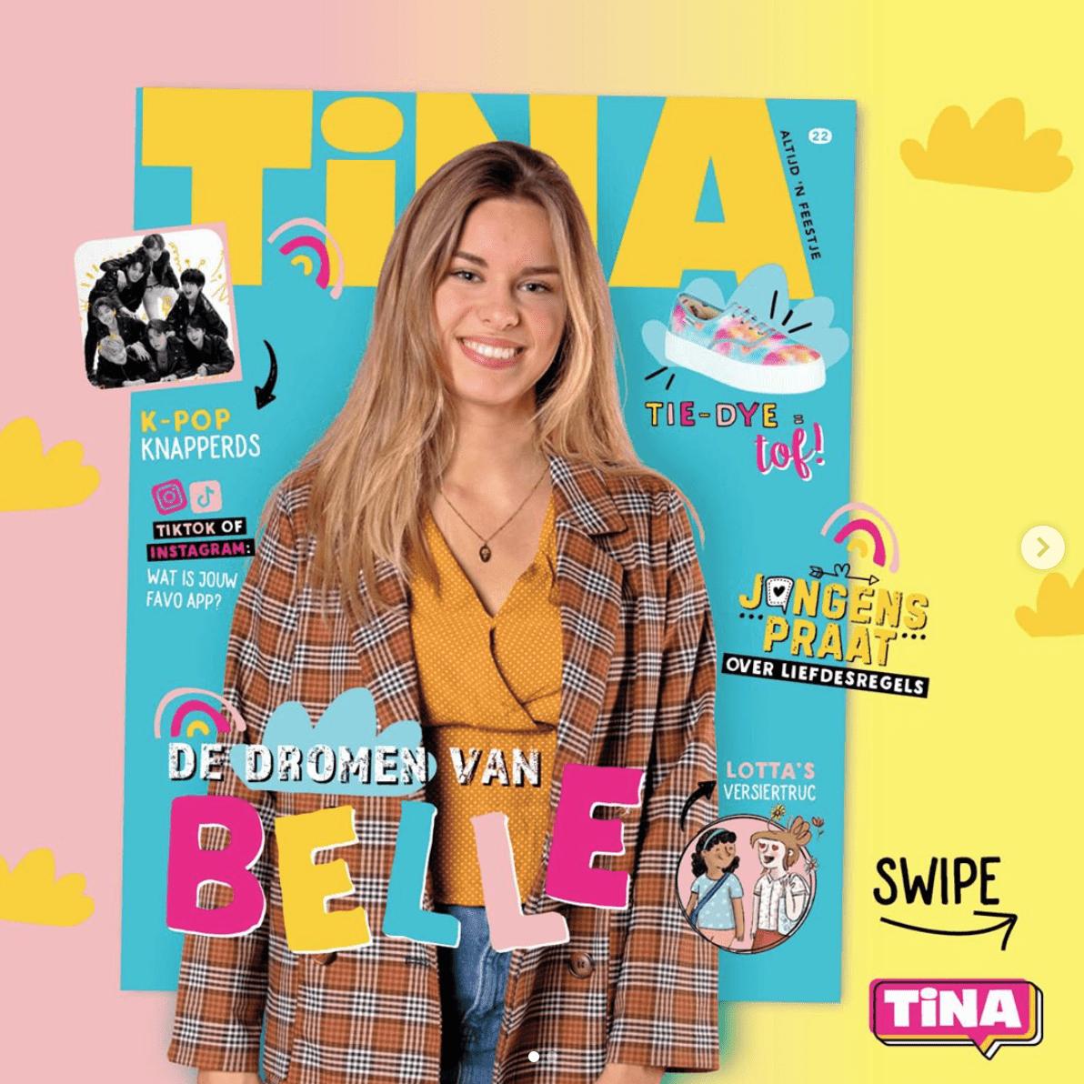 tina-tijdschrift-cover-belle-zimmerman