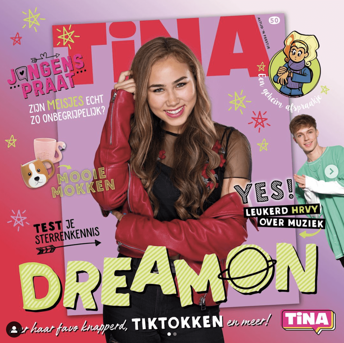 Tina-tijdschrift-cover-dreamon-anique